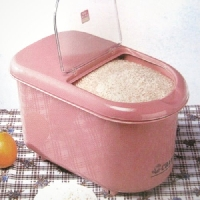 CUPBOARD AND RICE BUCKET SERIES